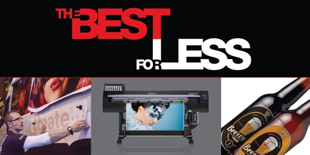 Mimaki Best for Less