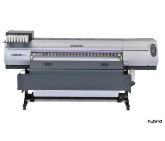 Mimaki JV400-SUV - Solvent / UV Printer